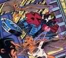 Punisher 2099 Vol 1 1/Images