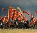 Lannister High Guard