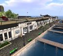 Richmond Marina & Heliport