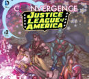 Convergence: Justice League of America Vol 1 2
