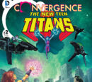 Convergence: New Teen Titans Vol 1 2