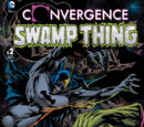 Convergence: Swamp Thing Vol 1 2