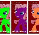 G3.5 Pinkie Pie