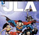 JLA Vol. 7 (Collected)