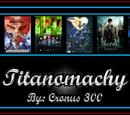 Cronus 300/Titanomachy