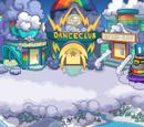 Rainbow Puffle Party