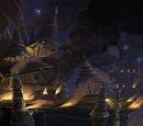 Battle of Kashyyyk (Infinity War)
