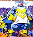 Barrio Man (Earth-928) Punisher 2099 Vol 1 4.jpg