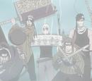 Tujuh Ninja Ahli Pedang dari Kabut
