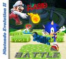 Mario & Sonic Battle
