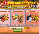 Childhood Store