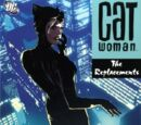 Catwoman: The Replacements (Collected)