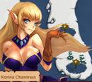 Korina Chantress
