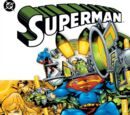 Superman: Critical Condition (Collected)