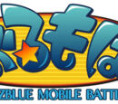 BlazBlue: Mobile Battle