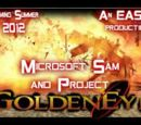 Microsoft Sam And Project Goldeneye