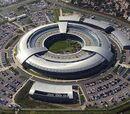 GCHQ Jail
