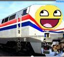 WTF Train