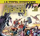 Uncanny Avengers: Ultron Forever Vol 1 1
