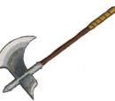 Character-Exclusive Weapons