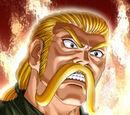 Blade God