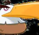 Могучий Орёл