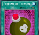 Perfume of Treason
