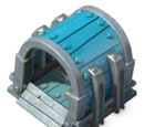 Iron Storage