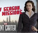 Agent Carter (serie de televisión)/Segunda temporada/Galería