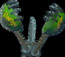 Tier 11 weapons