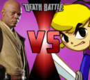 'Star Wars vs Zelda' themed Death Battles