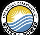 Los Santos Department of Water & Power