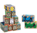 4-in-1 Wood Blocks