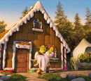 Hansel's Honeymoon Hideout
