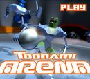 Toonami Arena