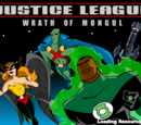 Justice League: Wrath of Mongul