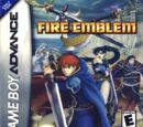 Fire Emblem: The Blazing Blade