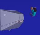That epic pig/Megalodon idea