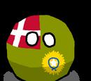 Danish Indiaball