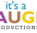 Series de It's a Laugh Productions
