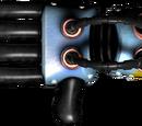 Bomb Glove
