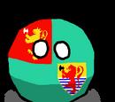 Norwegian Icelandball