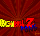Dragon Ball Z: Pong