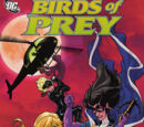 Birds of Prey: Perfect Pitch (Collected)