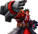 Iron Tager (TR-0009)
