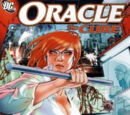 Oracle: The Cure (Collected)