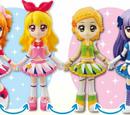 Aikatsu Dress Up Doll