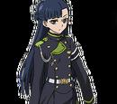Shigure Yukimi