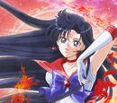 Pretty Guardian Sailor Moon Crystal Vol. 3