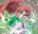 Pretty Guardian Sailor Moon Crystal Vol. 4